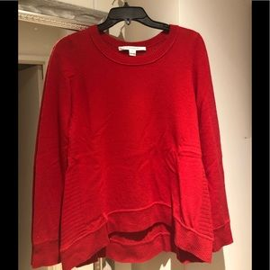 DVF Cashmere Sweater